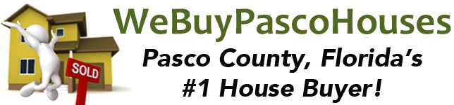 We Buy Pasco Houses